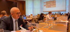 الوزير الشرجبي: خزان صافر النفطي يهدد العالم بتلوث بحري غير مسبوق
